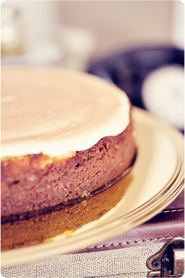 Cheesecake fruits de la passion citron vert cuisinosph re - Cheesecake fruit de la passion ...