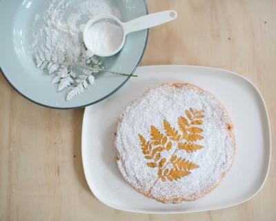 Le Kumara cake, en direct de Nouvelle-Zélande !