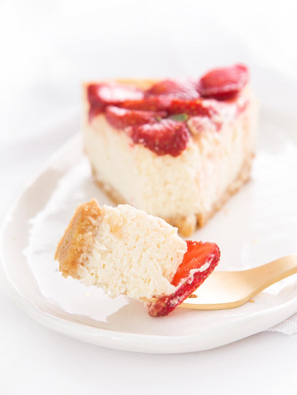 Blanccoco_Recette_Cheesecake_Fraise_Basilic-9