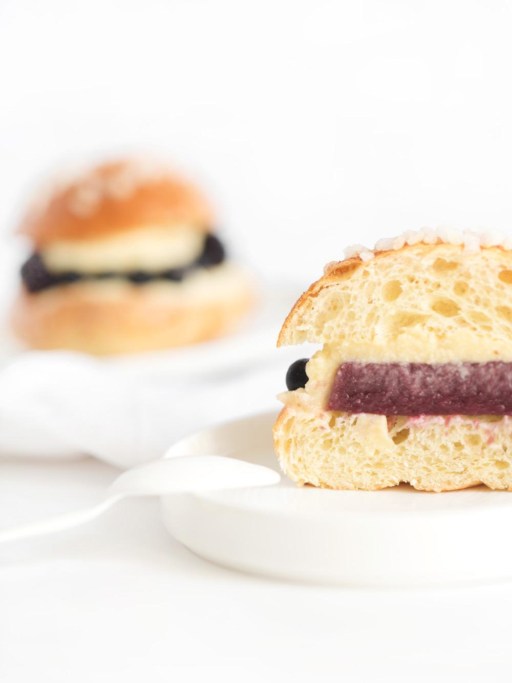 Blanccoco_Recette_Burgers_Dessert_Myrtilles_Mures_2